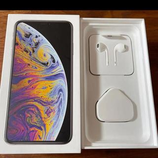 Apple - iPhone Xs Max ゴールド256 GB dual sim 香港版極上品