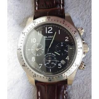glamb - 【ほぼ新品】 コラボ glamb × JAM HOME MADE 腕時計