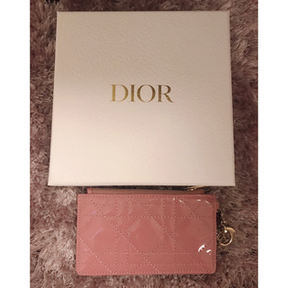 Christian Dior - Dior 新作カードケース