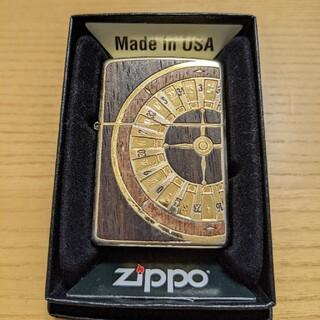 ジッポー(ZIPPO)のZIPPO ルーレット(タバコグッズ)
