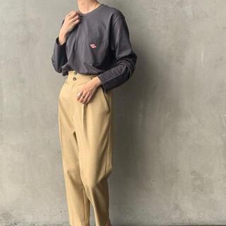 ダントン(DANTON)のdanton ロングTシャツ (Tシャツ(長袖/七分))