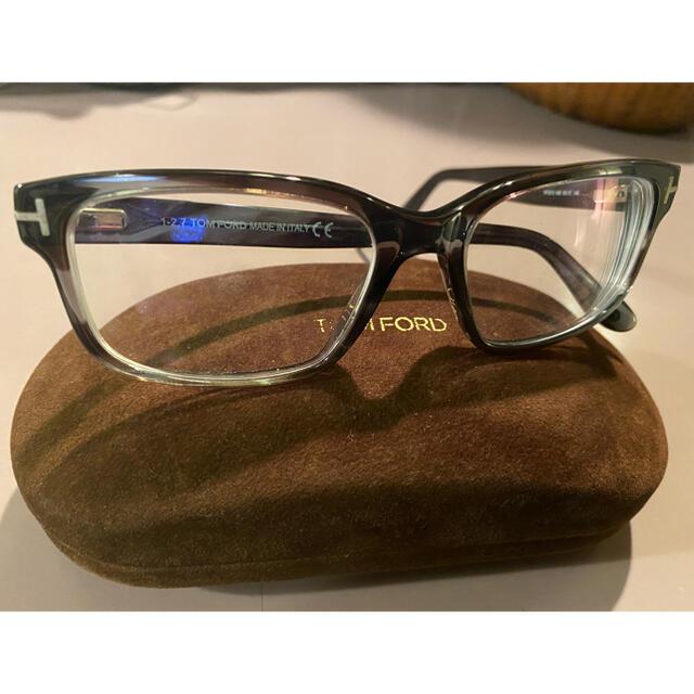 TOM FORD(トムフォード)の正規品 トムフォードTOM FORD TF5313 メンズのファッション小物(サングラス/メガネ)の商品写真