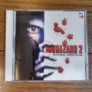 [CD]バイオハザード2 BIOHAZARD2 サントラ(ゲーム音楽)