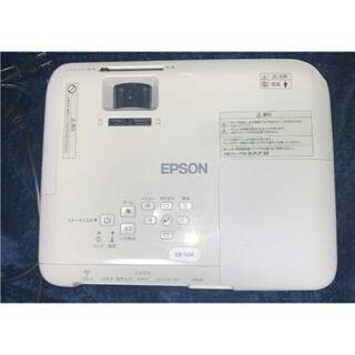 EPSON - 【値下げ中!】eb-s04 プロジェクター