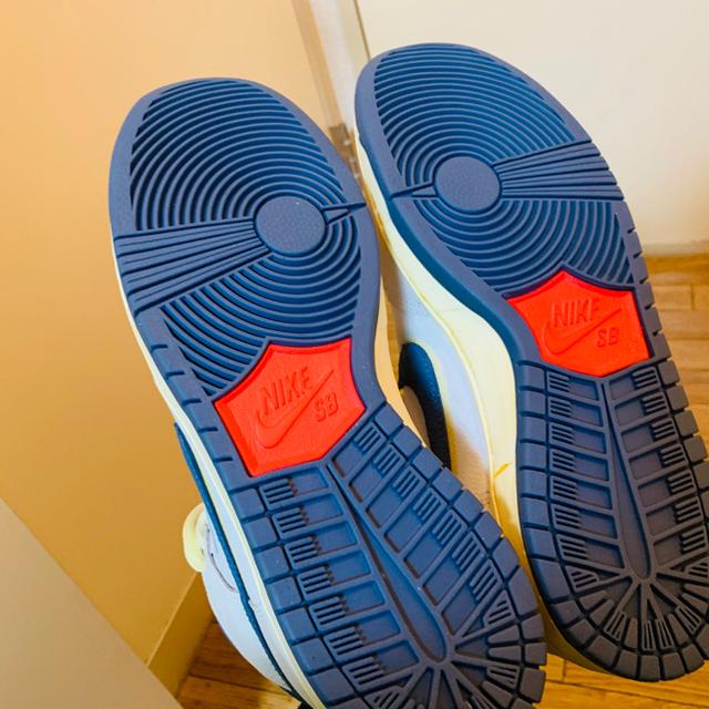 NIKE(ナイキ)のnike sb dunk atlas ダンク アトラス 27cm メンズの靴/シューズ(スニーカー)の商品写真