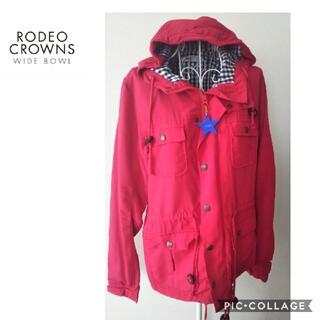 ロデオクラウンズワイドボウル(RODEO CROWNS WIDE BOWL)の【ロデオクラウンズワイドボウル】アウター(その他)