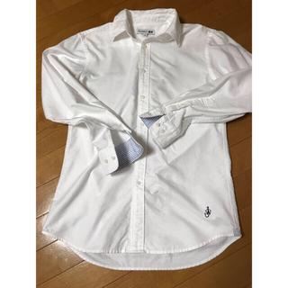 ジェイダブリューアンダーソン(J.W.ANDERSON)のUNIQLO×J.W.ANDERSON コラボYシャツ(シャツ)