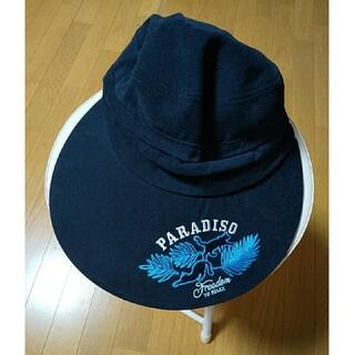 パラディーゾ(Paradiso)の【新品未使用】PARADISO ゴルフ帽子(その他)