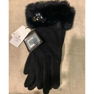 ランバンオンブルー(LANVIN en Bleu)のランバン オン ブルー 手袋 タッチパネル(手袋)