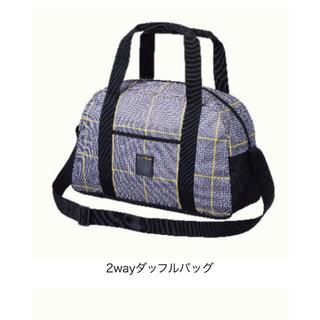 阪神タイガース - 2wayダッフルバッグ 阪神タイガース