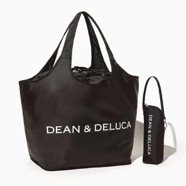 DEAN & DELUCA(ディーンアンドデルーカ)のGLOW DEAN&DELUCA  レディースのバッグ(エコバッグ)の商品写真