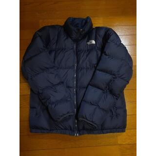 THE NORTH FACE - 極美品★THE NORTH FACE★ダウン★リバーシブル