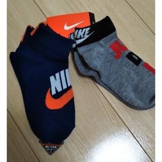 NIKE - 靴下 ナイキ キッズ