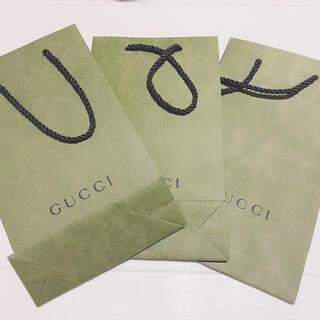 グッチ(Gucci)の♡ショップ袋♡(ショップ袋)