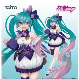 タイトー(TAITO)の初音ミク フィギュア 3rd season winter ウインター(ゲームキャラクター)