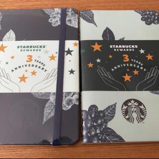 Starbucks Coffee - スタバ モレスキン ノート