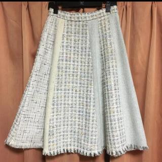 STRAWBERRY-FIELDS - ストロベリーフィールズ  スカート