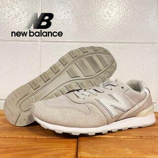New Balance - 【new balance】 ニューバランス スニーカー 24cm