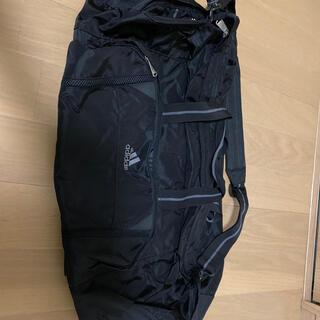 アディダス(adidas)のadidasバック(トラベルバッグ/スーツケース)