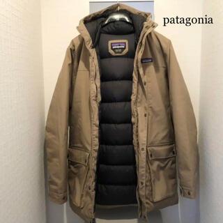 patagonia - patagoniaメープルグローブダウンパーカ【美品】