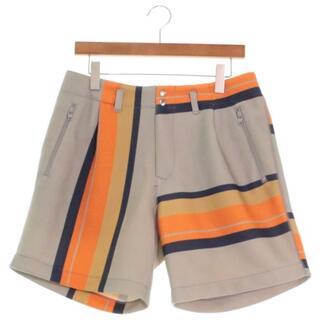 kolor - kolor ショートパンツ メンズ