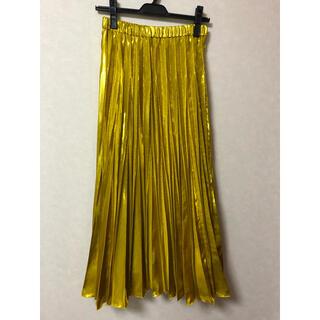 ENFOLD - un3d オリガミプリーツスカート