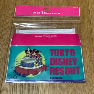ディズニー(Disney)のディズニー レトロシリーズ マスクケース(その他)