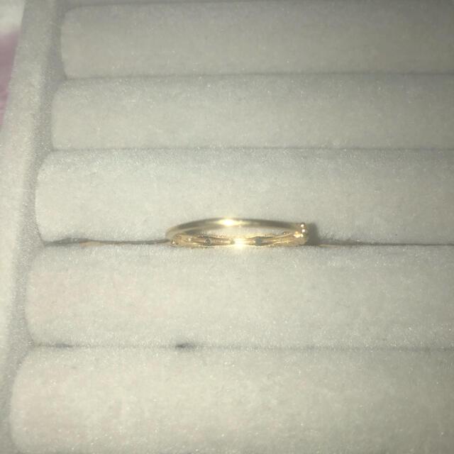 AHKAH(アーカー)のAHKAH  ジャルダンリング 13号 レディースのアクセサリー(リング(指輪))の商品写真