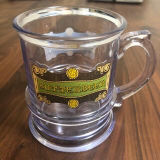 ユニバーサルスタジオジャパン(USJ)のハリーポッター Butter beer マグ(グラス/カップ)