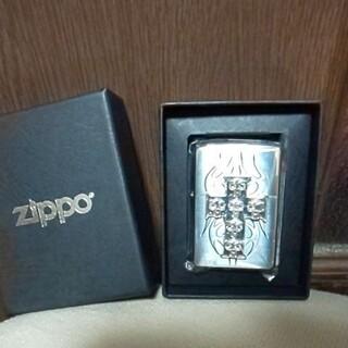 ジッポー(ZIPPO)の zippo(タバコグッズ)