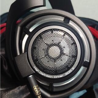 SENNHEISER - SENNHEIZER HD 800S + brise audio 4極ケーブル