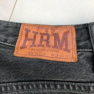 ハリウッドランチマーケット(HOLLYWOOD RANCH MARKET)の【HRM パンツ】(デニム/ジーンズ)