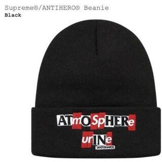 シュプリーム(Supreme)のSupreme®/ANTIHERO® BeanieFW20 Week 14 (ニット帽/ビーニー)