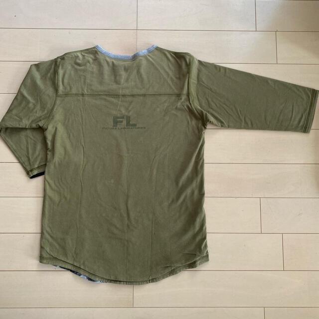 STUSSY(ステューシー)のSTUSSY ロンT メンズのトップス(Tシャツ/カットソー(七分/長袖))の商品写真