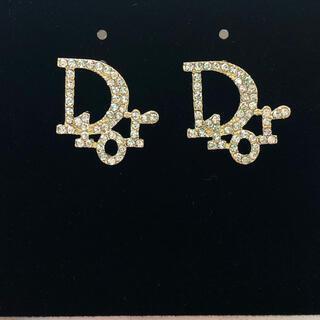 Dior - ピアス ラスト1