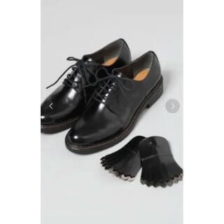 JEANASIS - 【JEANASIS】革靴 ドレスシューズ アソートマニッシュシューズ