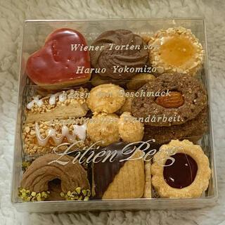 ウィーン菓子工房 リリエンベルグ ミックスクッキー