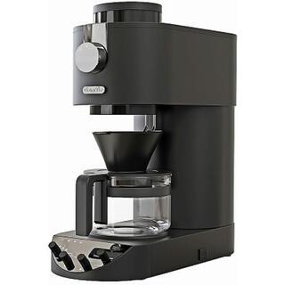 ツインバード(TWINBIRD)の全自動コーヒー eangle  ツインバードコラボ ハンドドリップメーカー(コーヒーメーカー)