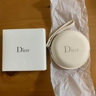 Dior - Dior ディオール ポーチ 未使用ノベルティ