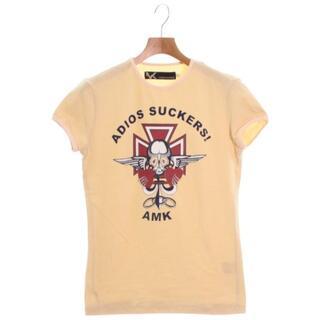 アンドリューマッケンジー(ANDREW MACKENZIE)のandrew mackenzie Tシャツ・カットソー メンズ(Tシャツ/カットソー(半袖/袖なし))