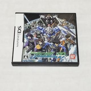 ニンテンドーDS(ニンテンドーDS)の機動戦士ガンダム00(ダブルオー) DS(携帯用ゲームソフト)