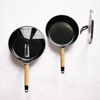 バーミキュラ(Vermicular)のVERMICULAR FRYING PAN #26(鍋/フライパン)