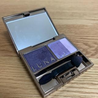 LUNASOL - ルナソル スパークリングライトアイズ 02 Violet Sparkling