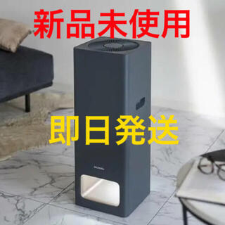 バルミューダ(BALMUDA)の新品未使用 BALMUDA Pure A01A-GR  空気清浄機(空気清浄器)