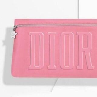 Dior - ディオール Dior ノベルティ ポーチ