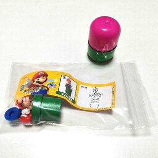 フルタセイカ(フルタ製菓)のチョコエッグ スーパーマリオ シークレット(ゲームキャラクター)