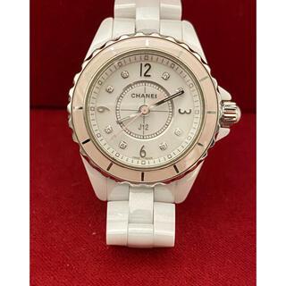 CHANEL - CHANEL 腕時計 レディース J12