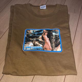 シュプリーム(Supreme)のSupreme シュプリーム x Larry Clark Tee  XL(Tシャツ/カットソー(半袖/袖なし))