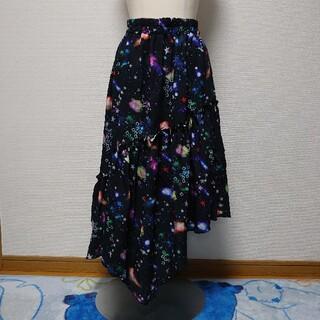 スカラー(ScoLar)のscolar(スカラー) スカート(ロングスカート)