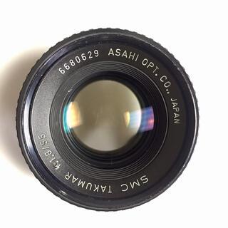 PENTAX - 【超美品】SMC Takumar 55mm f1.4